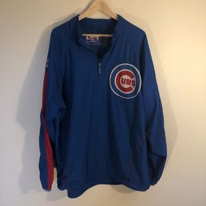 MLB Chicago Cubs Pullover